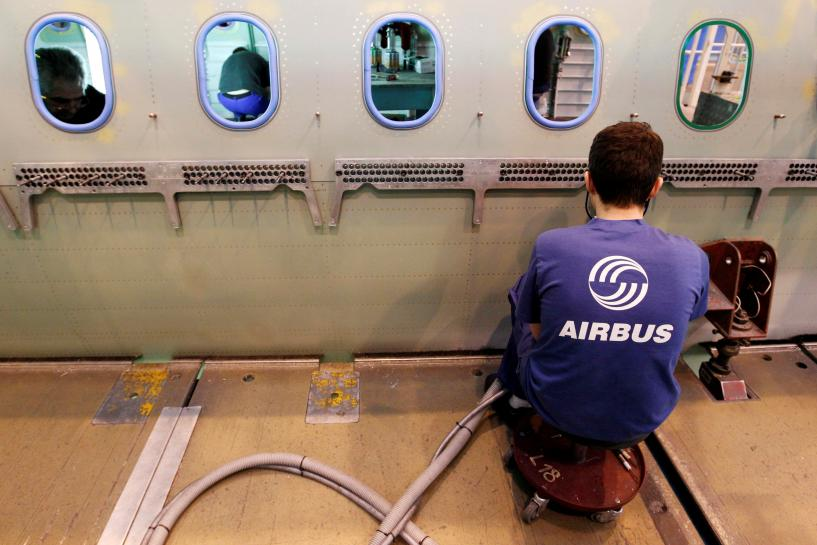 Airbus's legal troubles grow as admits inaccurate U.S. arms filings