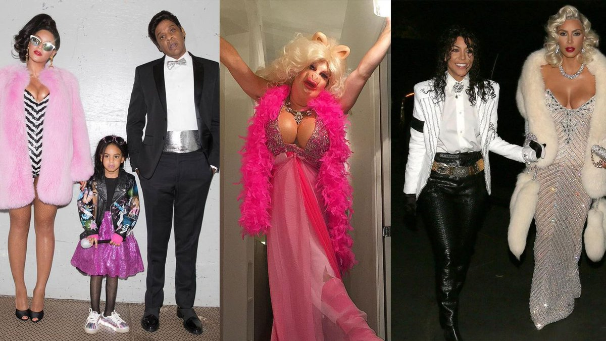 VOTE: Choose Today's TRL Halloween Queen (or King)!