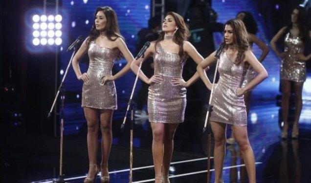Candidatas a Miss Perú van contra feminicidios https://t.co/8wAIC0s2DT https://t.co/Lfnd3hy0Pn