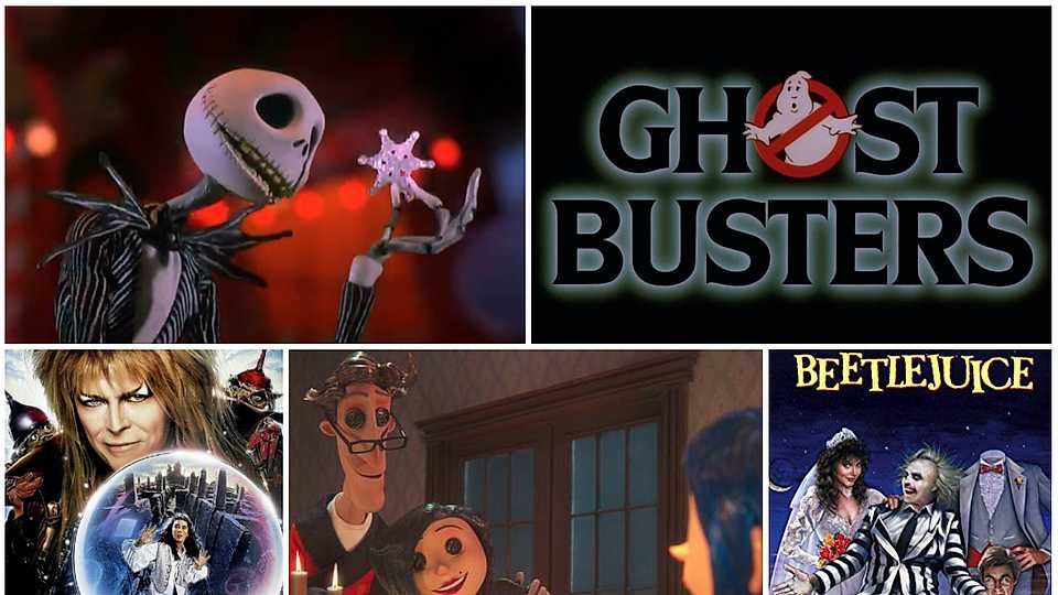 Here's 23 Halloween films to watch with your family