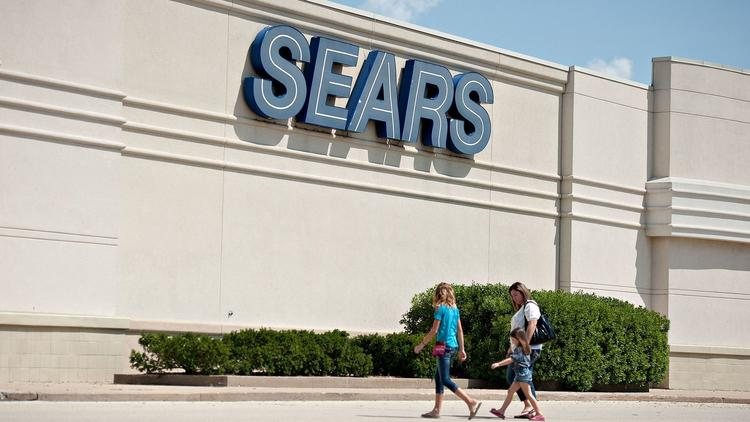 Mall owner GGP buys up more Sears stores, including at Oakbrook Center
