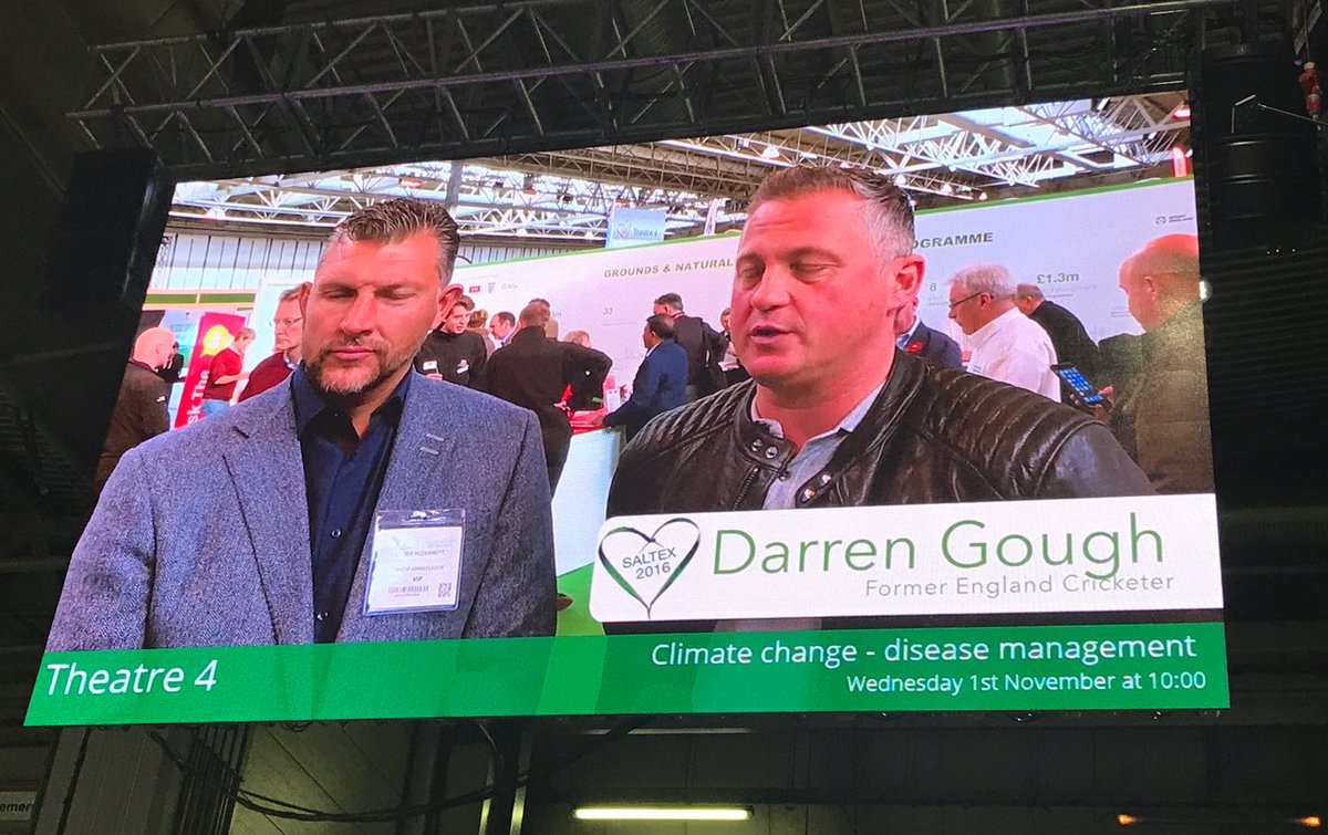 test Twitter Media - Our new text ticker #digitalsignage on our #bigscreen ready for Day 1 of @IOG_SALTEX #SALTEX17 tomorrow https://t.co/5mcZbWjJPx