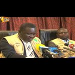 Raila Odinga denounces President Kenyatta's election win