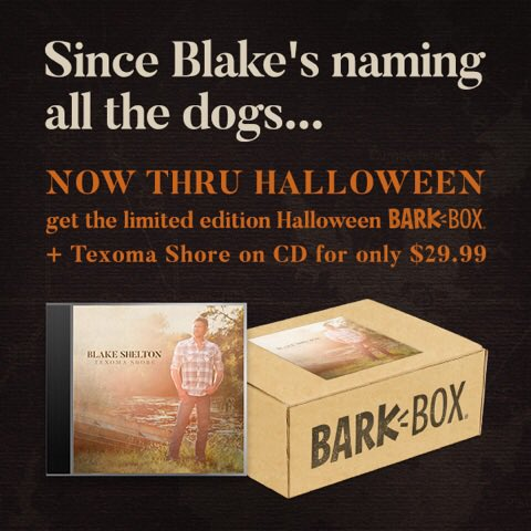 You're not in New York?! No worries, you can also order a Blake Bark Box online! - Team BS https://t.co/GfpwF1cR9x https://t.co/sGR7lWnigx