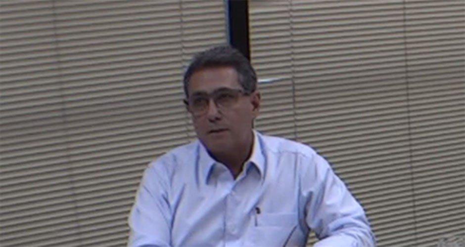 Ricardo Saud
