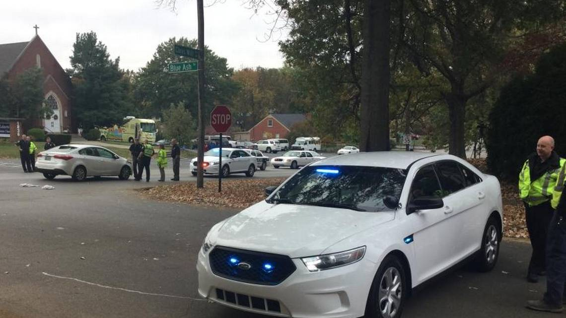 Lexington didn't do enough to improve safety at a crossing where student was hit, suit says