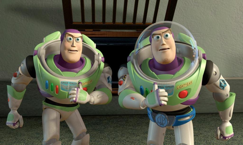Quiz Is This Buzz Lightyear Quote Real Or Fake Ohmydisney Fascinating Buzz Lightyear Quotes