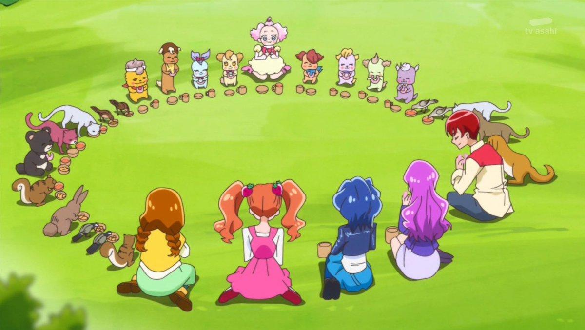 ★プリキュア総合155☆ [無断転載禁止]©bbspink.comYouTube動画>1本 ->画像>433枚