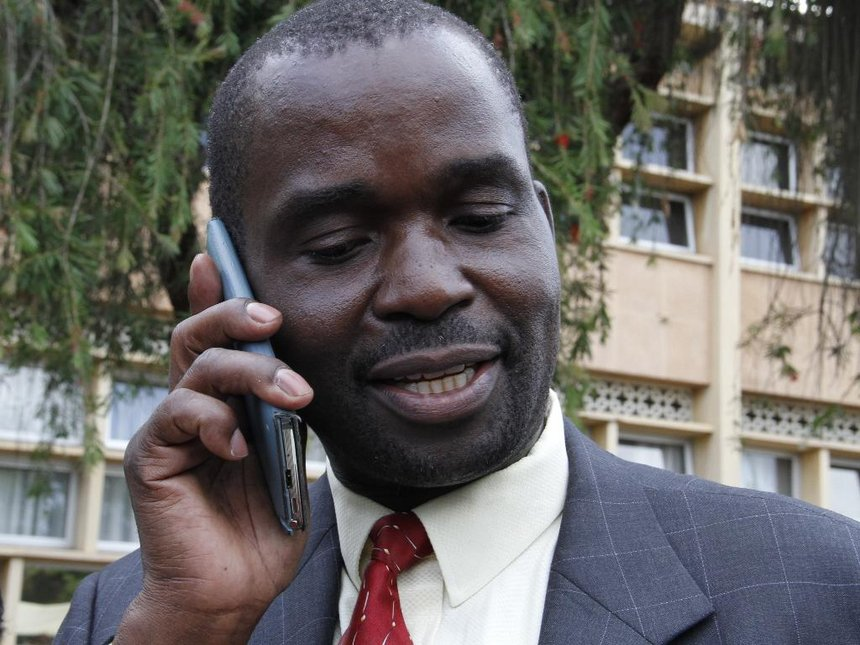 Gumbo wants recount of Siaya votes, blames Rasanga for 'stealing' his win