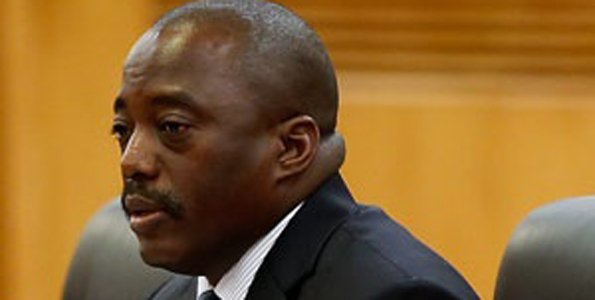 DRC police 'arrest anti-Kabila protesters'