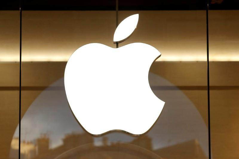 Irish court rejects appeal against $1 billion Apple data center