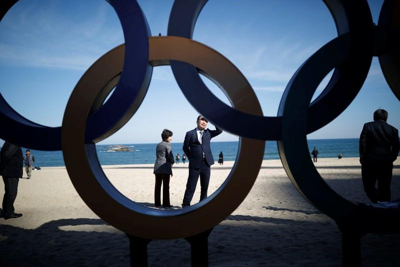 Olympics: It's ready but will they come? South Korea counts down to Winter Games
