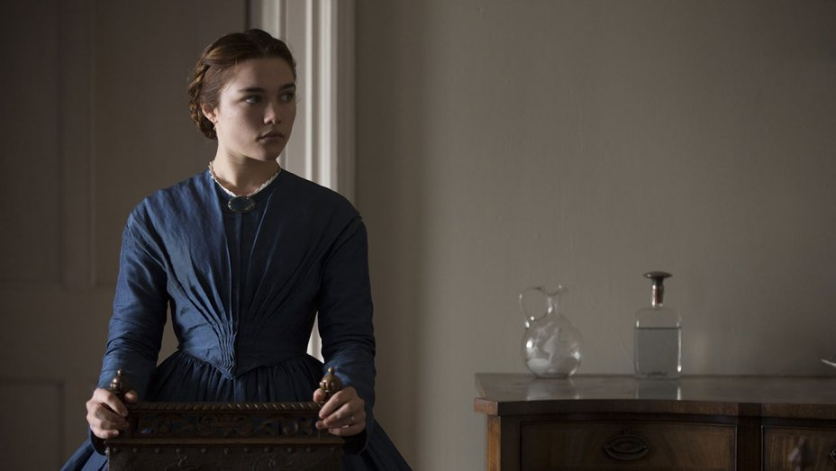 'Lady Macbeth' Leads British Independent Film Awards Nominations
