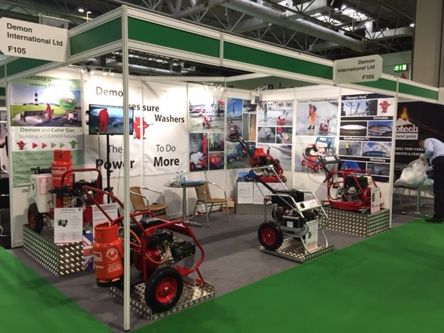 test Twitter Media - You will find the team @IOG_SALTEX today and tomorrow! See us at stand F105 & find out more about green cleaning! #cleaning #greencleaning https://t.co/1WNHVXRiBo