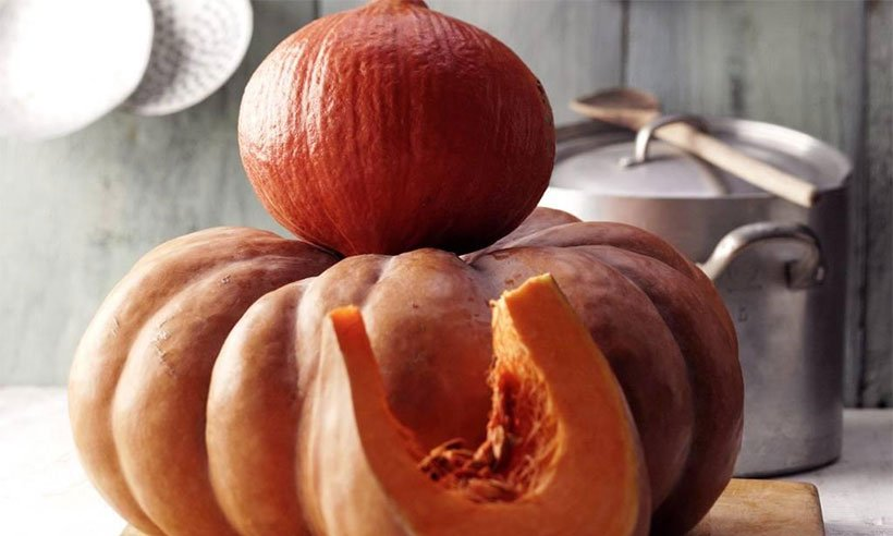 Discover the health benefits of your leftover Halloween pumpkin!
