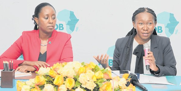 Tanzania benefits from regional bank's $180m