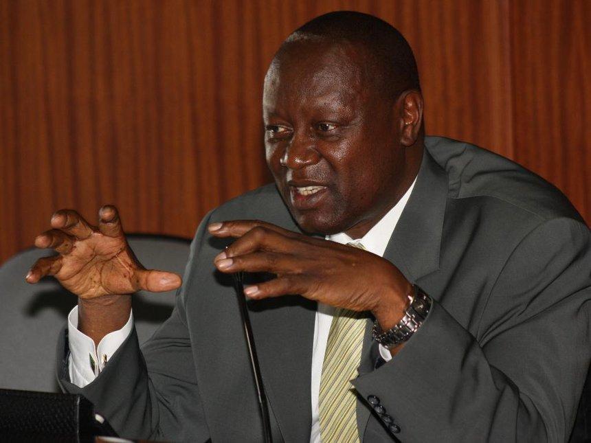 Homa Bay DCI grills four MCAs over James Rege home raid