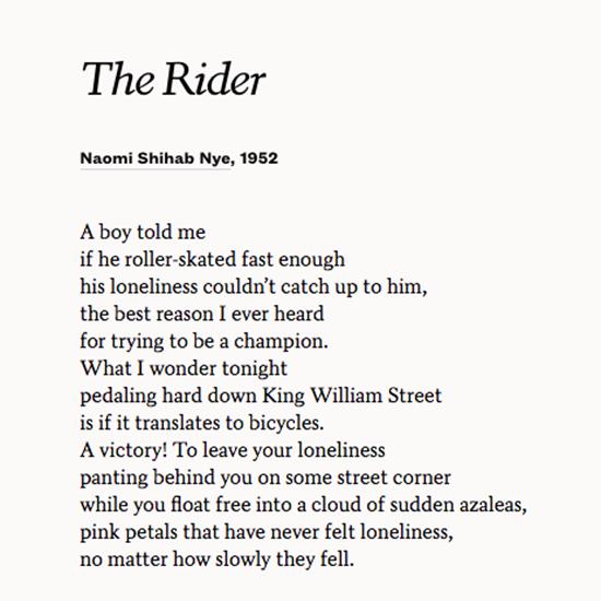 poem analysis by naomi shihab nye