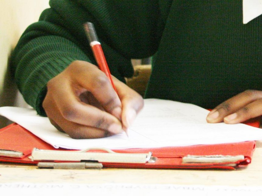 Homa Bay candidate skips day two of KCPE after eloping with man