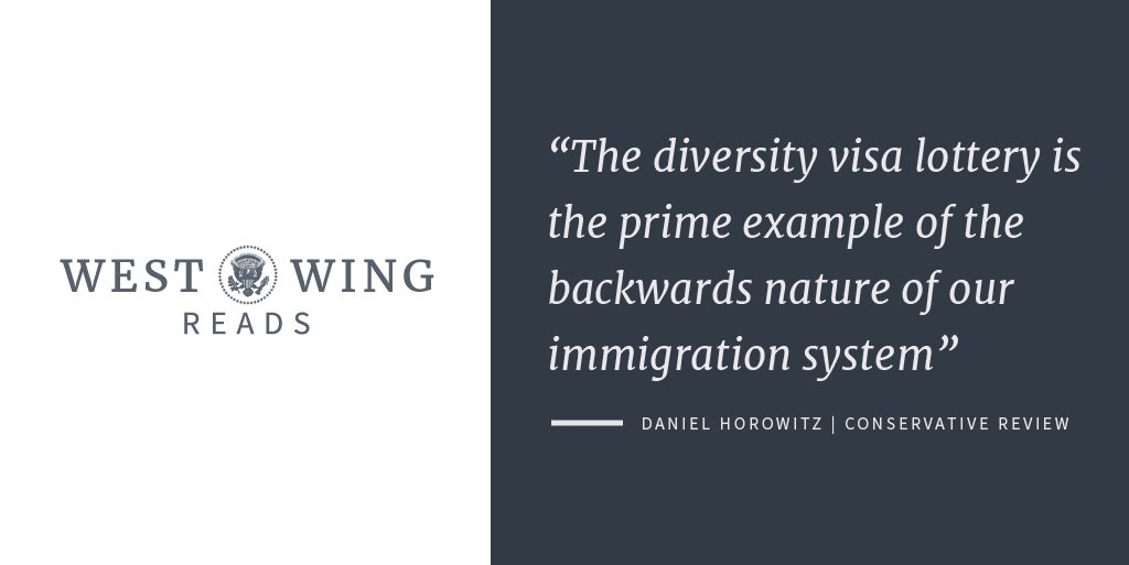 West Wing Reads: https://t.co/9Cm9hOKEcf https://t.co/bXubyyAheH