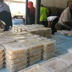 Governor Joho supplies food to all KCPE candidates in Mombasa