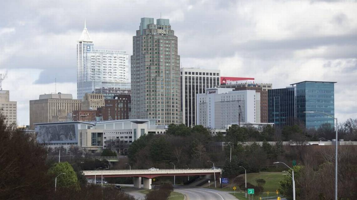 Raleigh and Charlotte are among the best cities in America to live, report says