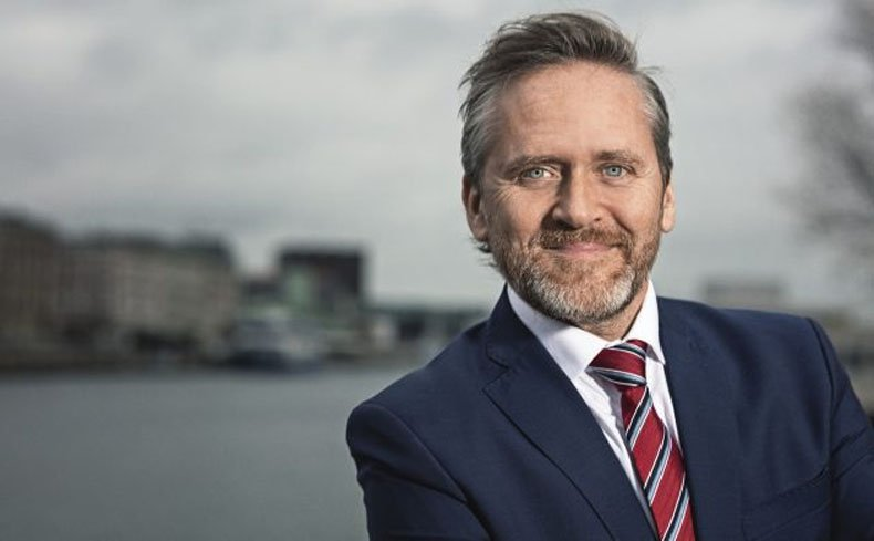 Free Trade Key To Poverty Eradication – Danish Foreign Affairs Minister