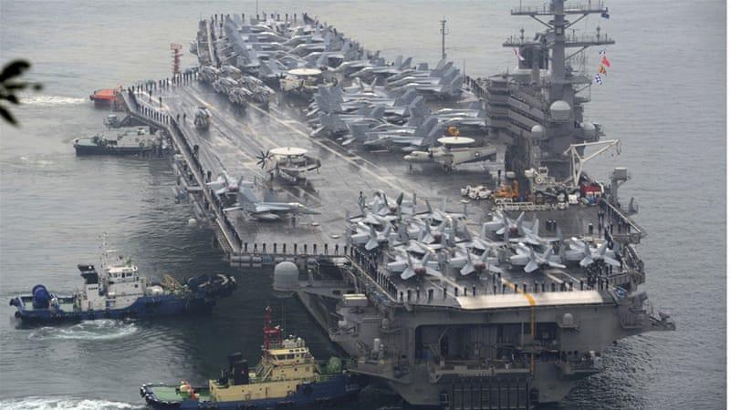 North Korea: Nuclear deterrent prevents US invasion