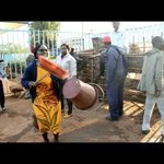 Sacked casual laborers at Chuka County Referral Hospital demand their reinstatement
