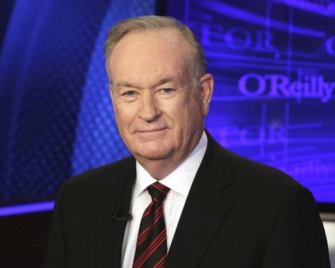 Bill O'Reilly is not returning to TV on Sinclair-owned stations, CEO says