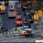 Manhattan terror attack kills 8 leaving several others injured