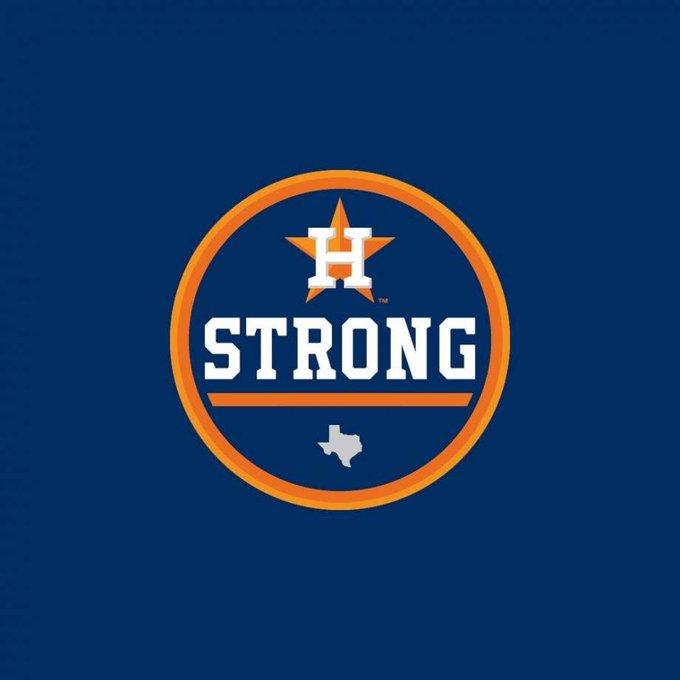 Go Astros #EarnHistory https://t.co/QykAQqmjeP