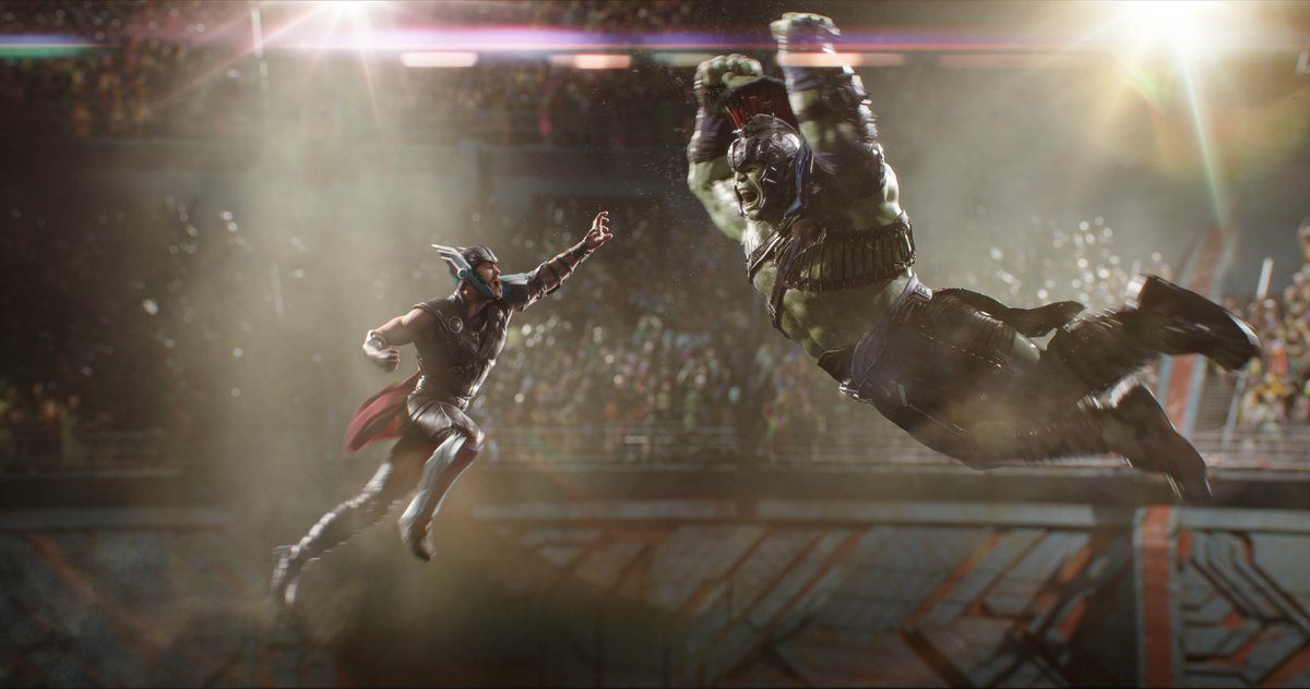 Ragnarok Shows That Marvel Movies Can Still Hit Where It Counts