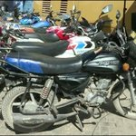 Car and General introduces a new motorcycle dubbed TVS 150cc at the Coast