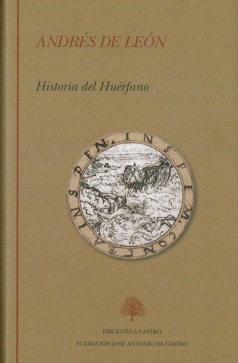 test Twitter Media - La Historia del Huérfano es una curiosa ficción firmada bajo el seudónimo de Andrés de León. https://t.co/g5dIy6NCHC https://t.co/WozWNtm5Dm