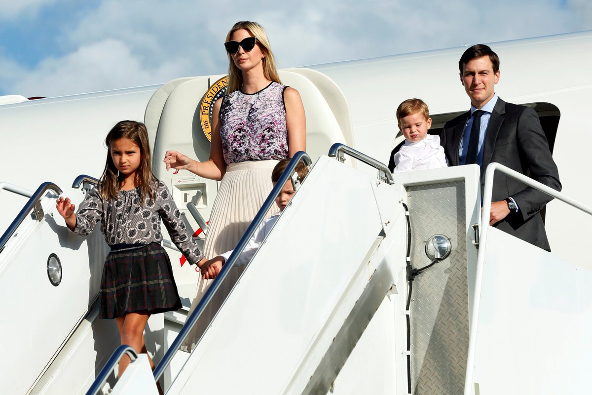Ivanka Trump praises working women in Asia, but her Chinese factory workers are abused