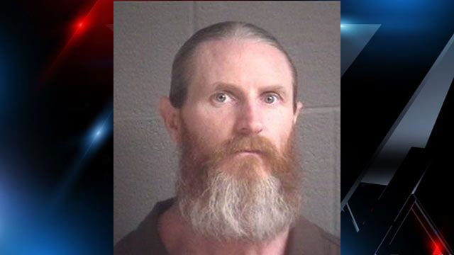Police: Escaped inmate with violent past has been recaptured - | WBTV Charlotte