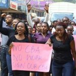 Nurses, Governors sign CBA ending 151-day strike