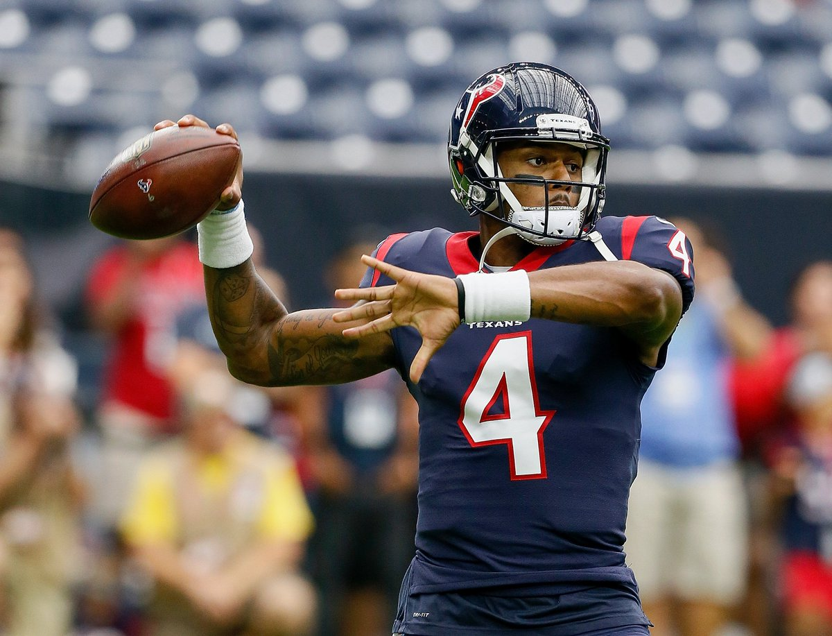 acl in practice Can confirm reports that deshaun watson's stellar, possibly historic, rookie  season is over due to torn acl in practice today brutal — jason la.