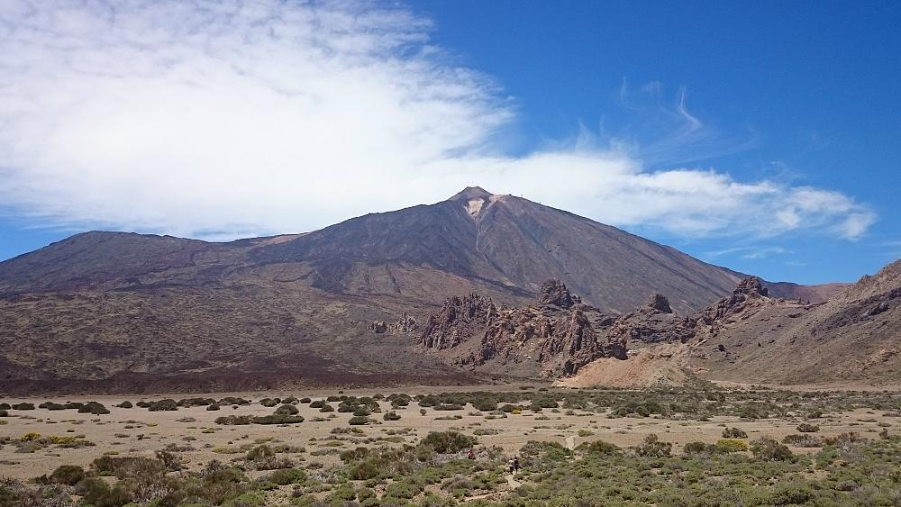 Volcano in Tenerife will not erupt in the next few days https://t.co/Y7QARm5Zko https://t.co/xVSKin1u5y