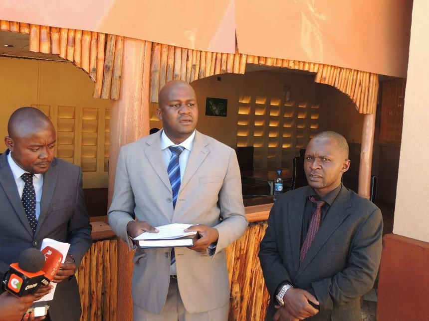 Migori LSK to help prosecute police accused of brutality