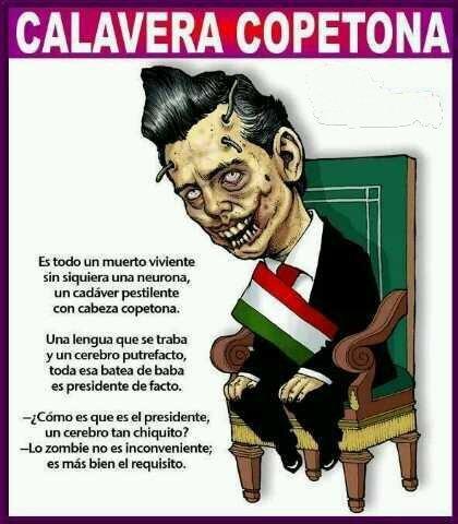 Calavera copetona... #DiaDeMuertosMexico  #FelizJueves  #EnMiOfrendaQuiero  #EsteNoviembreYo  Feliz día de muertos https://t.co/dbsOBbz5Cf