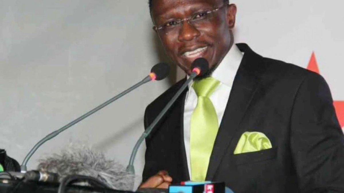 Ababu Namwamba Badly Exposes Raila Odinga |FlipTv