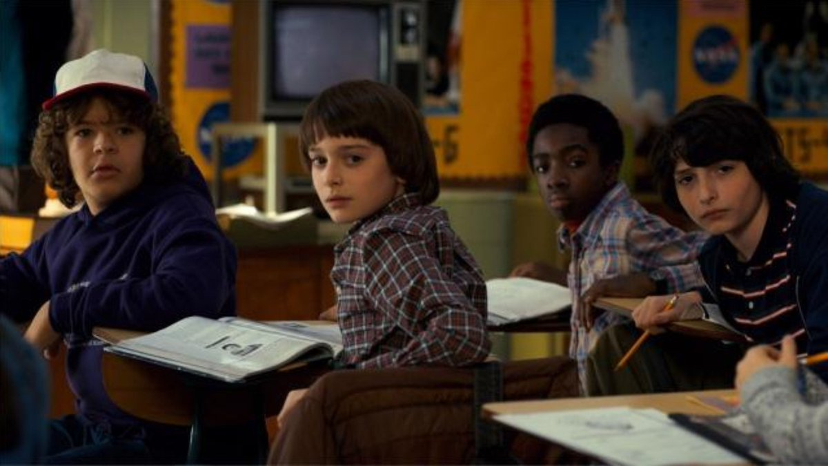 'Stranger Things 2' music is heavy, mellow