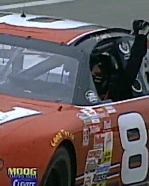 NASCAR jrnation
