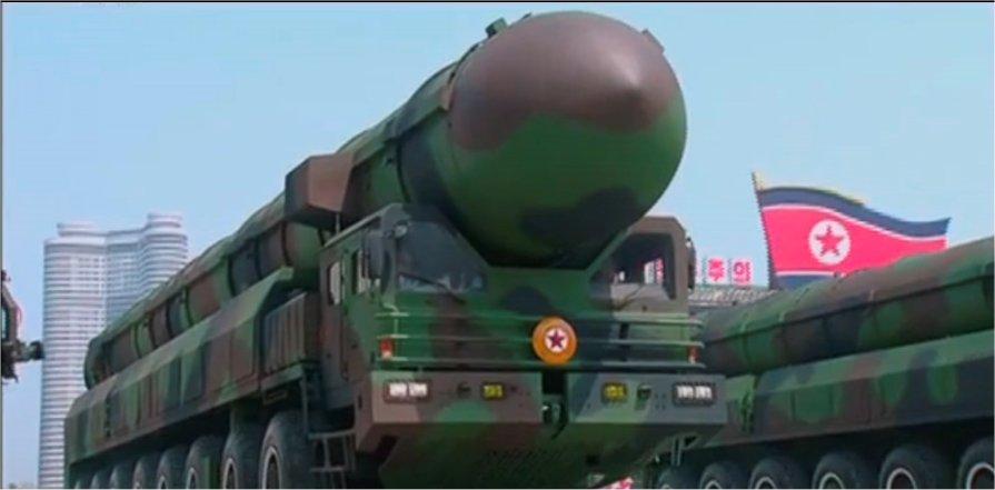 test ツイッターメディア - 北朝鮮の軍事力  北朝鮮のミサイルと陸海空軍を動画で検証 https://t.co/1QsTLq4vG5 https://t.co/wRm2PybSSe