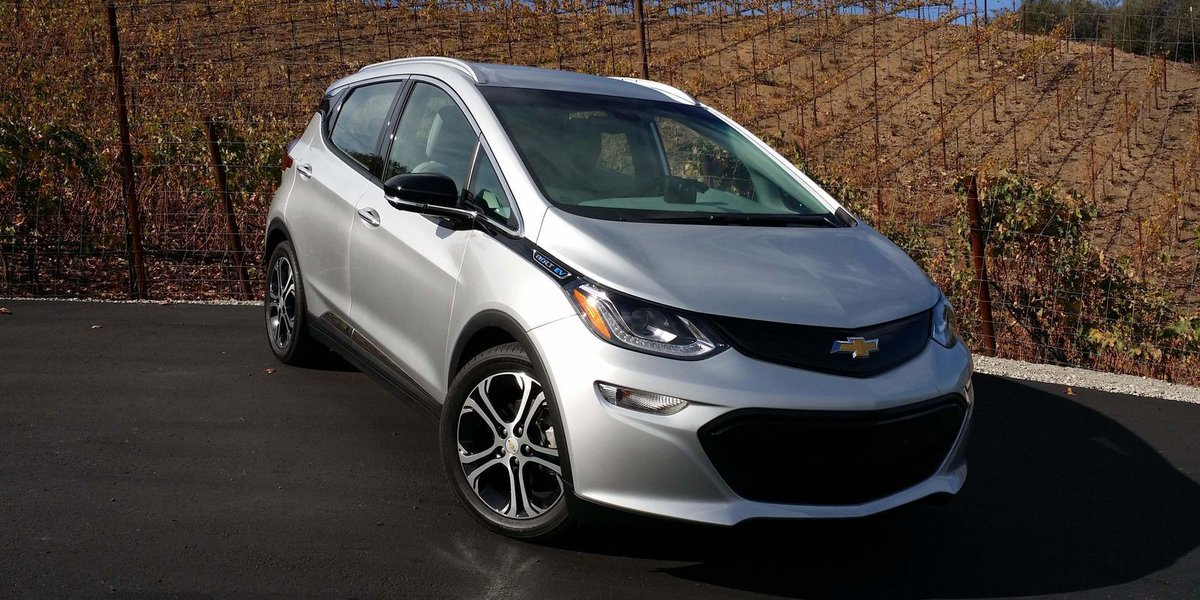 Tax credit for EVs would be axed in tax proposal