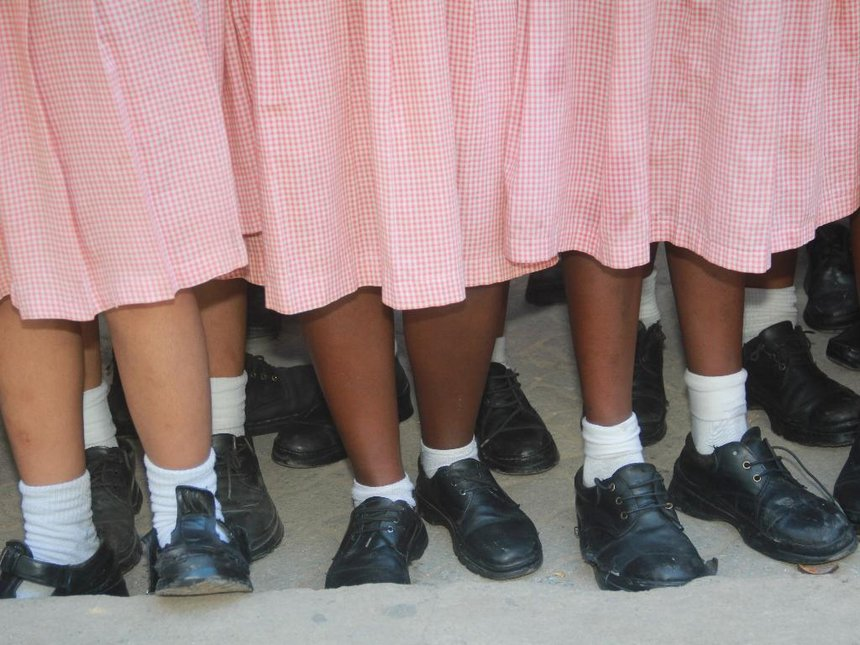 Girl who eloped with Homa Bay man sits KCPE in police cell