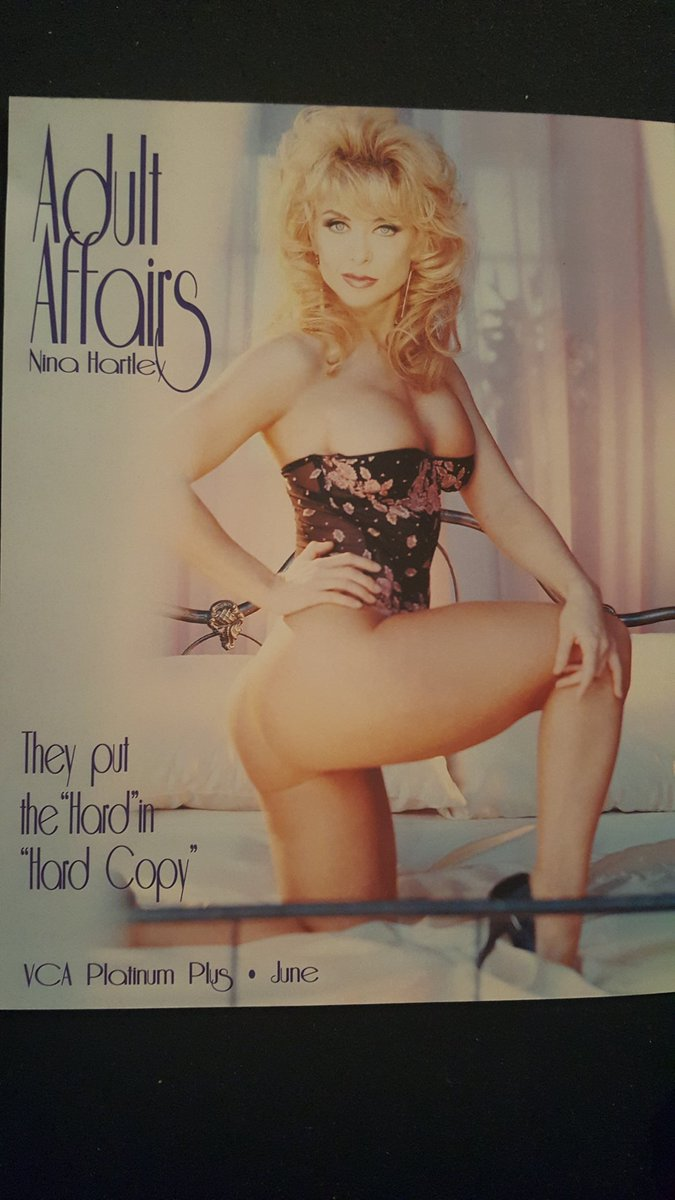 Porn #Throwback. Box cover from '95. #Glamour #BigHair #BigBooty nB2uu22BLa