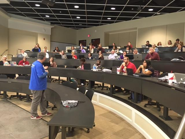 Educators work to expand computer science learning in Alabama's schools